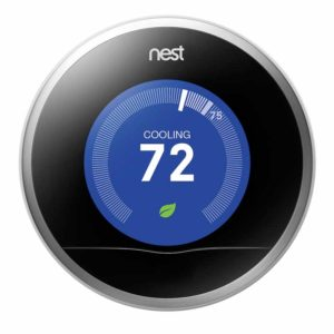 Thermostat Brands We Sell In Tomball, Houston, Pinehurst, Rose Hill, TX and Houston Metro Area