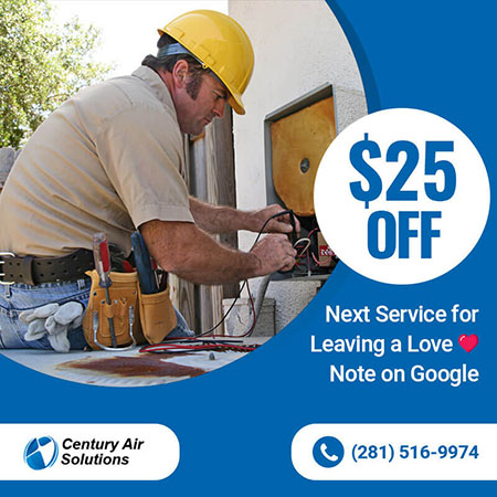 $25 off Next Service for Leaving a Love Note on Google