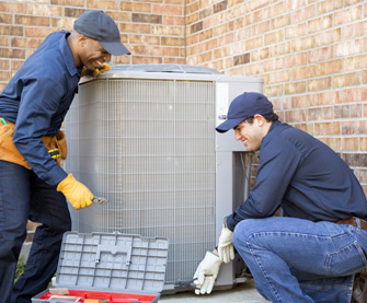 Air Conditioning Services In Tomball, TX