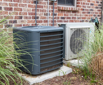 Heat Pump Services In Tomball, TX