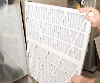 Indoor Air Quality In Tomball, TX